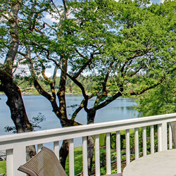 Caney Lake Properties